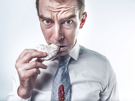 למה דיאטות נכשלות?