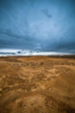 צום מיצים וניקוי רעלים במואה אוזיס - נווה מדבר קסום בערבה