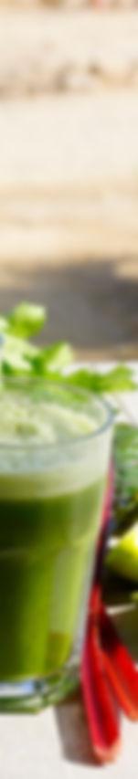 """מיץ ירוק הכוכב של סדנת ניקוי רעלים ע""""י צום מיצים"""