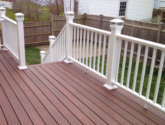 Outdoor Living - Deck Building Basics