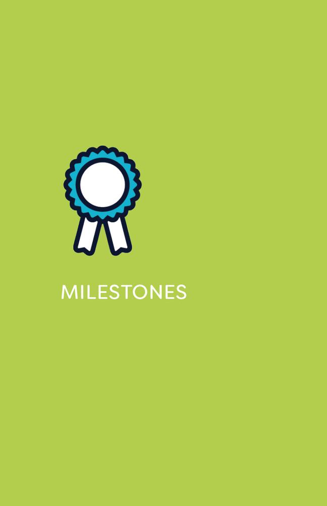 Milestone: INFANT