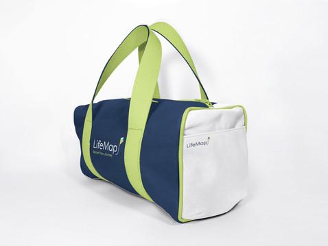 LifeMap bag