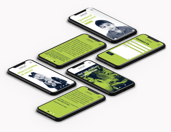 Mobile About Us
