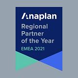 Bedford Anaplan Regional EMEA Partner Bo