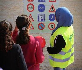 פעילות ברהט חברה ערבית