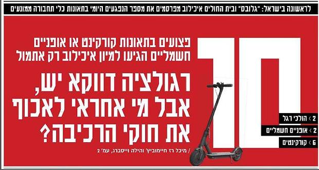 21.11.19 גלובס אופניים חשמליים.JPG