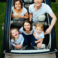 Looking-Children-Woman-People-Car-Man-Fa