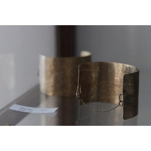 真鍮のブレスレット