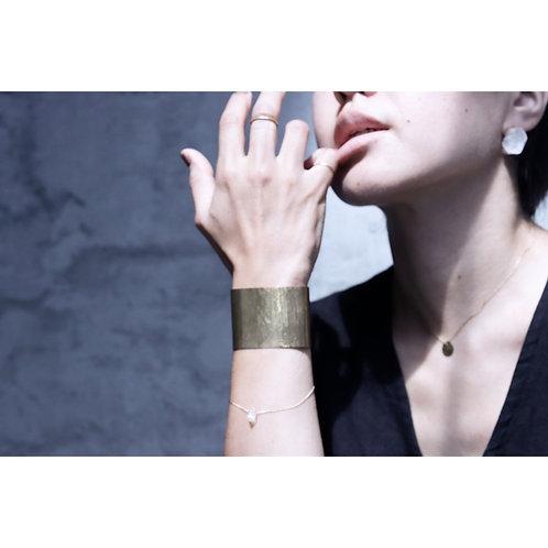 真鍮のネックレス