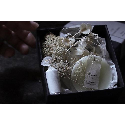 Aroma tablette
