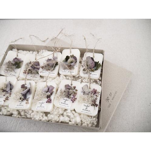 Aroma tablette pettit