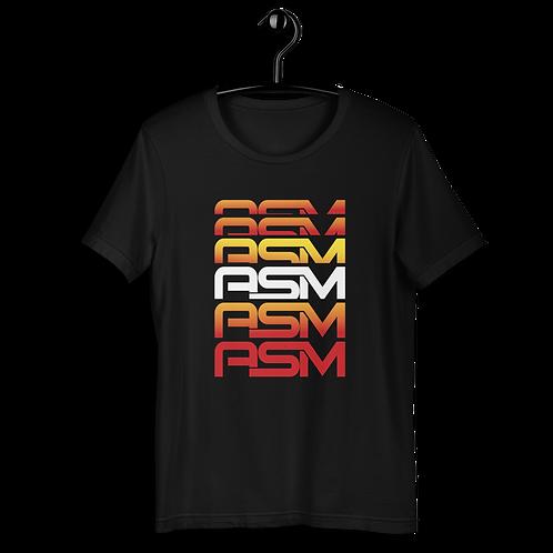 T-Shirt 'ASM6'