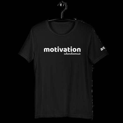 T-Shirt 'Motivation'