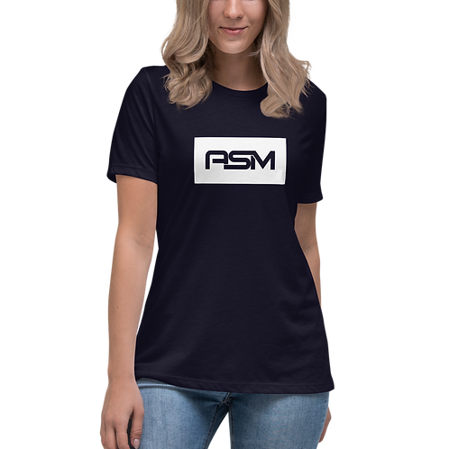 Women's Relaxed T-Shirt | ASM