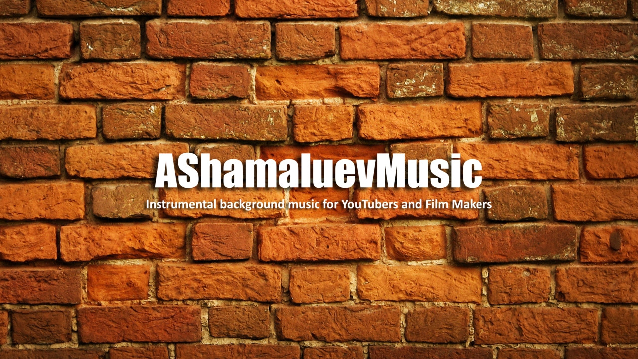 Best of Background Music Free Download from AShamaluevMusic