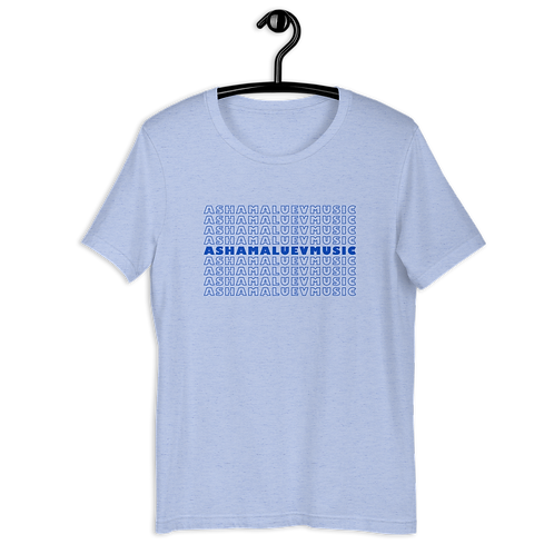 T-Shirt AShamaluevMusic