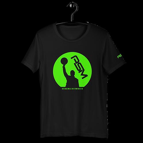 """T-Shirt """"FAN"""" ASM"""