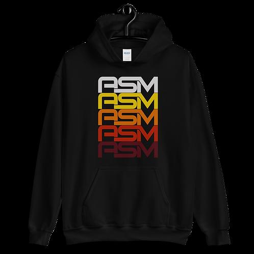 Hoodie 'ASM5'