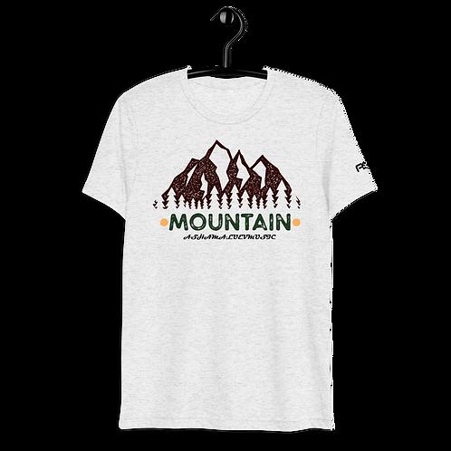 T-Shirt 'Mountain'