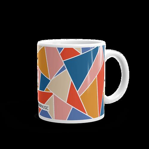 Mug 'Geometric'