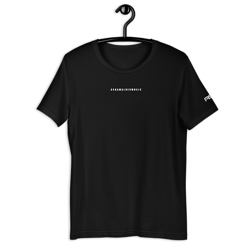 T-shirt  AShamaluevMusic