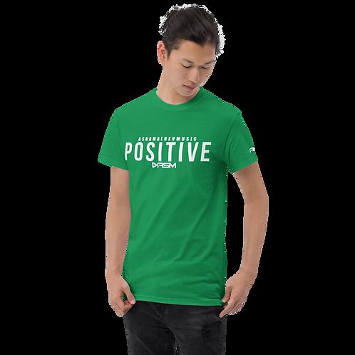 Positive Men's Short Sleeve T-Shirt