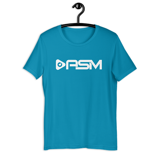 T-Shirt ASM + Logo