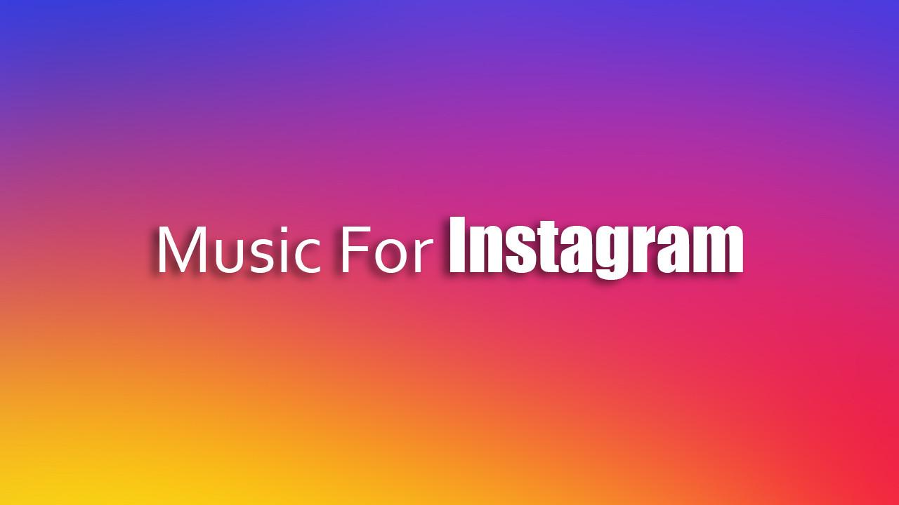 Background Music For Instagram | Free Download - AShamaluevMusic