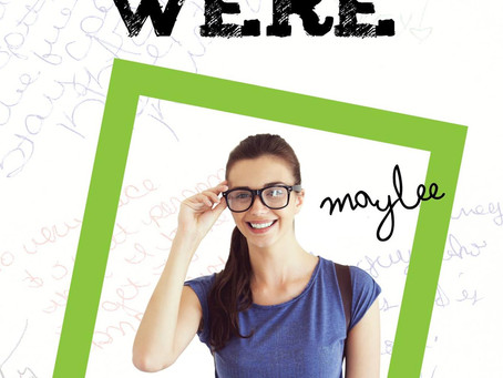 Who We Were by Lindsay Detwiler