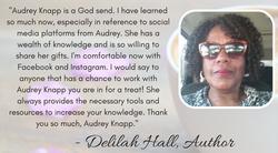 Delilah Testimonial 1