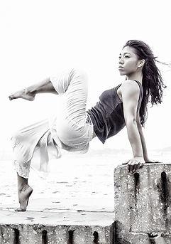 Lisa Bergstrom, Lisa B Academy of Jazz Teachers, Dance educator, Dance Hong Kong