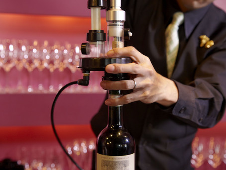6 Factors to Consider Before Buying a Wine Preserver