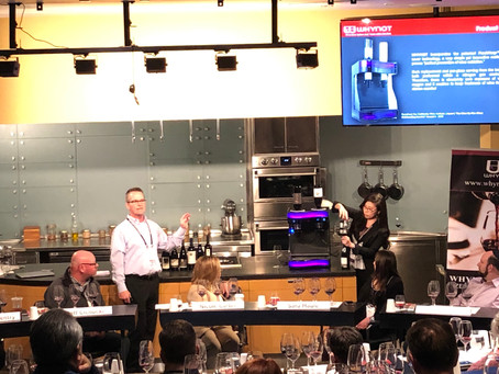 Eternal Vino @ CIA Summit for Beverage Professionals 2020