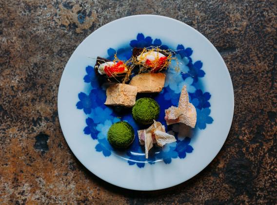 Sakura - Best Japanese Dinner Plates