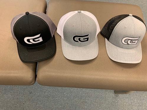 CG Snap Hats
