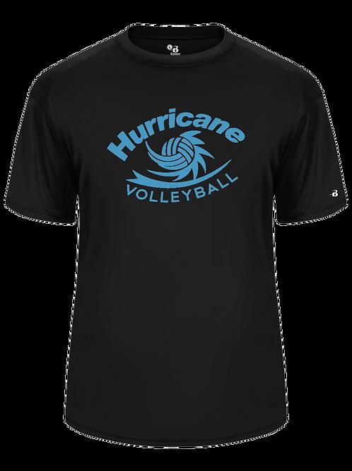 Short Sleeve Whik Shirt (Available in Black, White, or Graphite)
