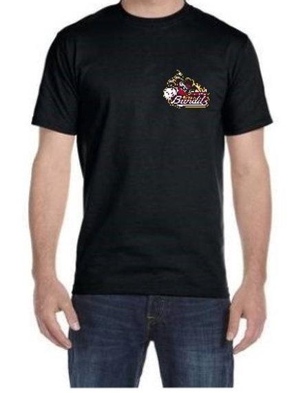 Gildan 50/50 Short Sleeve Shirt