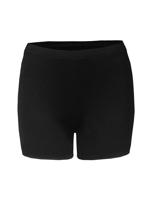 Compression Ladies 4 Inch Short