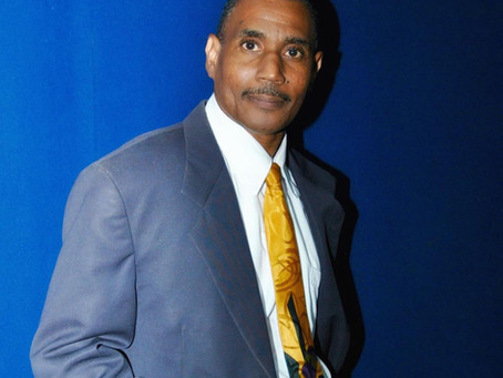 Evangelist From Bahamas Burton Lockhart Sunday Jan 20 @ 1030AM Come Everyone~