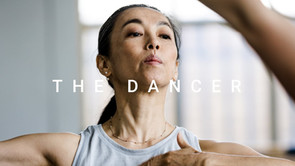 The Dancer, Miki's Story