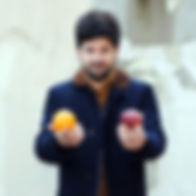 François Serin Apples and Oranges Recordings