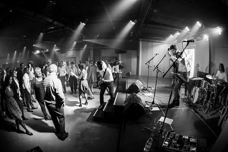 Cover Club live @ Le Sucre (Lyon)