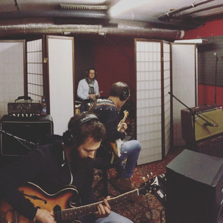 Apples & Oranges Recordings, enregistrement Live