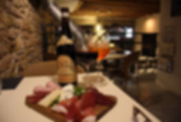 Vins Italiens, antipasti