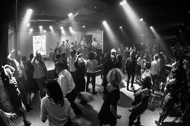 Cover Club live @ Le Sucre