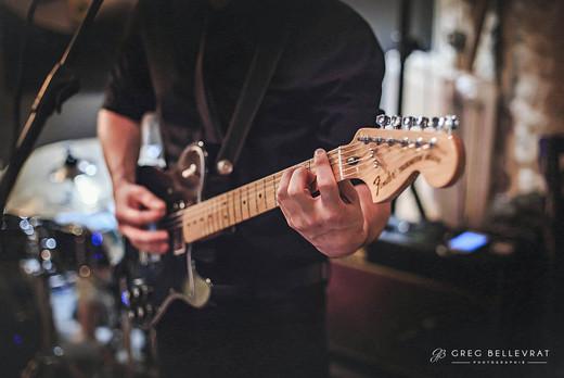 Cover Club - Guitare