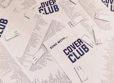 Cover Club setlists