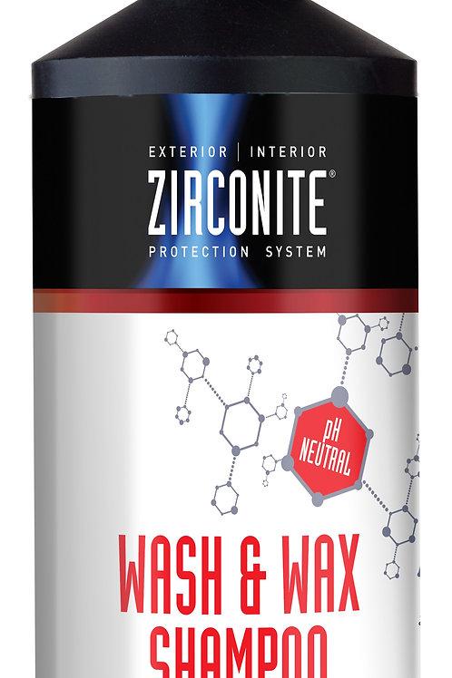 Zirconite Shampoo