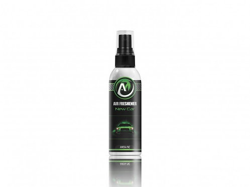 Air Freshener, New Car Scent - Alien Magic