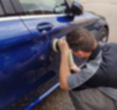 Car Polishing Miltons Keynes Mltons Auto